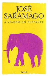 A viagem do elefante