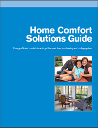 Home Comfort Solutions Guide