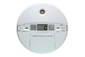 carbon monoxide detector Long Island, NY area
