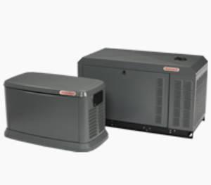 Honeywell Automatic Generators