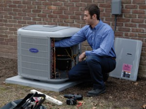 Suffolk County Air Conditioning Repair