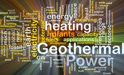 geothermal heating and cooling, Long Island, New York