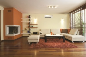 Ductless heating in Roslyn, NY