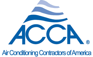 Air Conditioning Contractors of America Logo