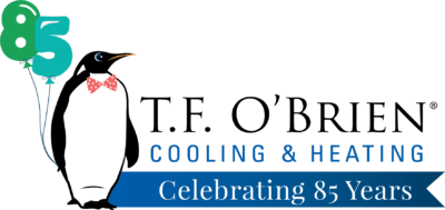 T F  O'Brien - Heating & Air Conditioning Services for Long Island, NY