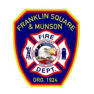 franklin square munson fire dept