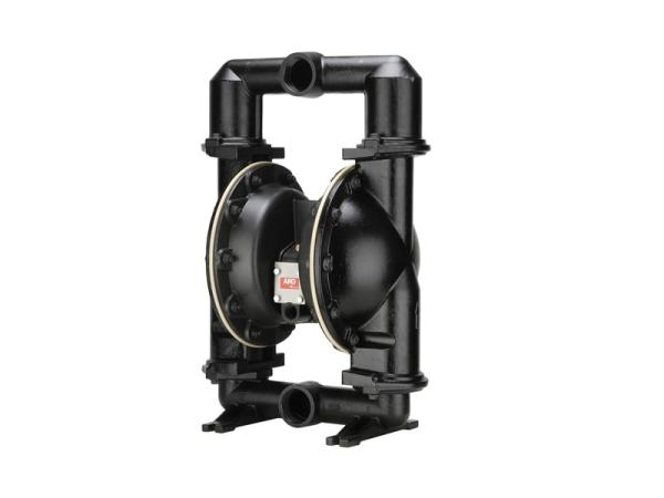 "Aro¨ 666270-G22-C Pro Series 2"" Diaphragm Pump With Aluminium Centre Section & Body (Nitrile Seats"
