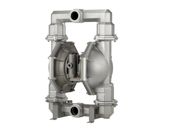 "Aro® 3"" Ported Sanitary Transfer Series  PM30S-CSS-STT-C02"