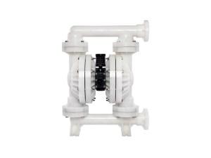 "Nomad 40-2103 Dura-Flo 1 1/2"" Diaphragm Pump With Polypropylene Centre Section & Body (Neoprene Seats"