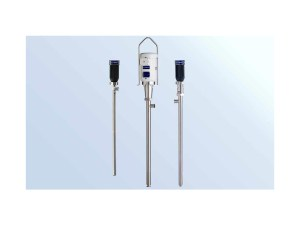 Graco¨ 25C782 Progressive Cavity SaniForce Sanitary Electric Drum Pumps