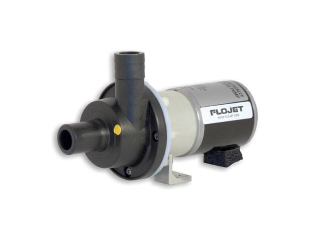 flojet DC magnetic drive pumps