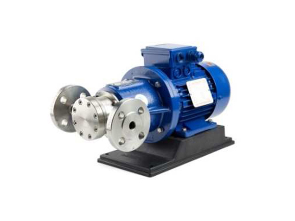 gemmicotti atex rated magnetic drive pumps