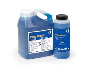 1 Litre of Graco¨ PUMP ARMOR LIQUID - 253574