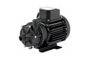 NEMP50/7 magnetic drive pump