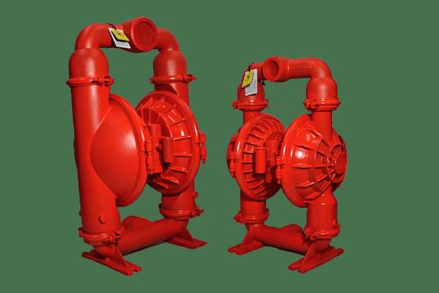 dj pump wilden aodd pump