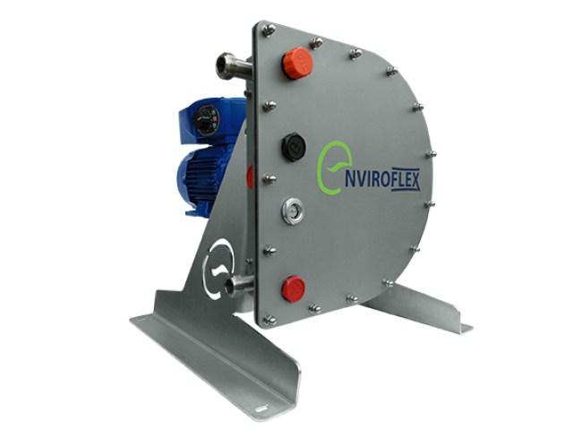 enviroflex peristaltic pump