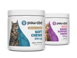 An image of CBD Cat Chews