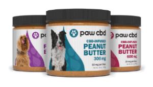 An image of CBD Peanut Butter