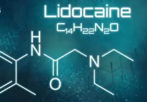 An image of Lidocaine cream