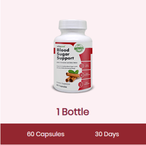 An image of 1 bottle of vitapost support