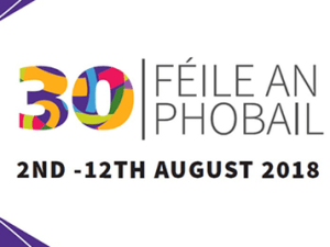 Time for Truth Campaign at Féile an Phobail