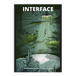 Interface 2016 cover