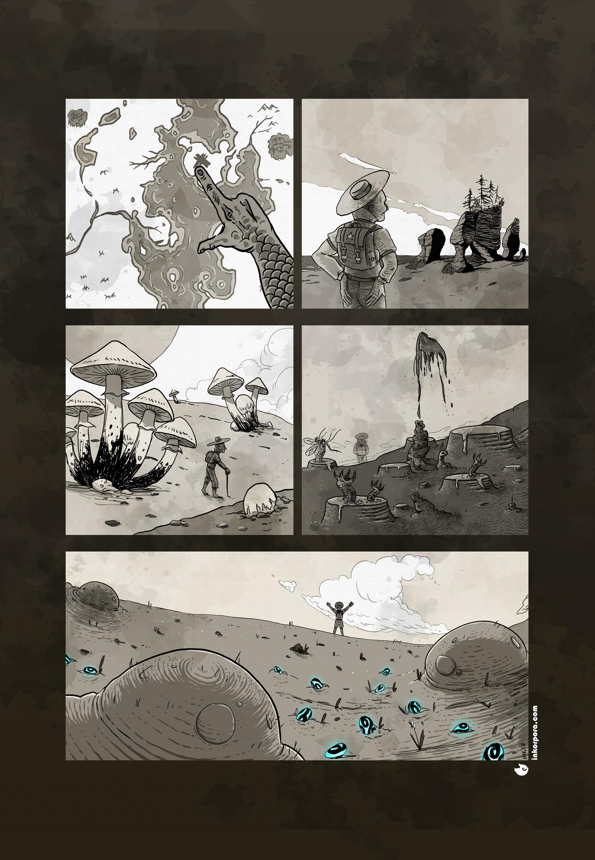 Trinket | Page 6