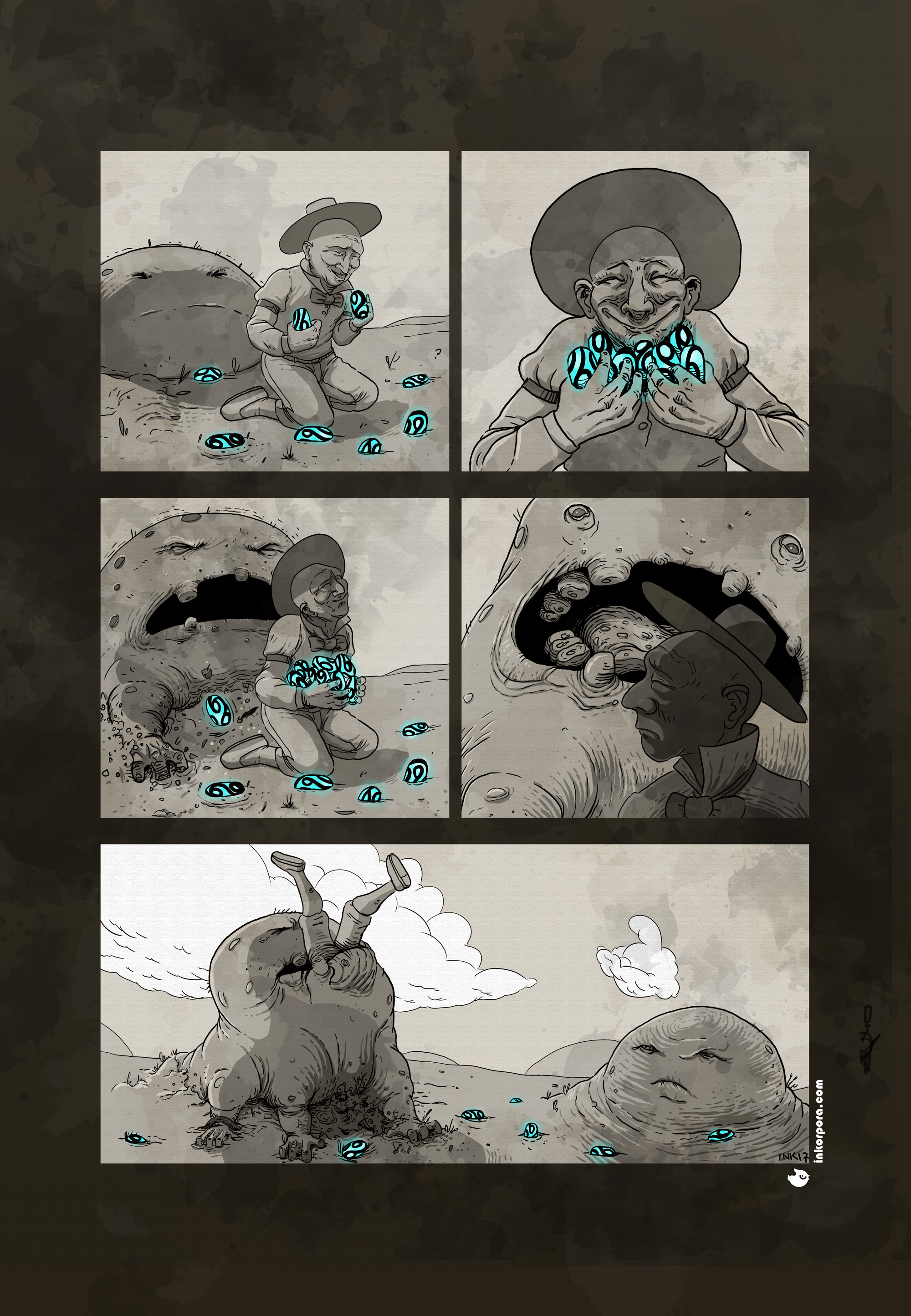 Trinket | Page 7