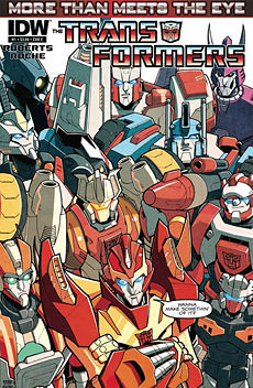 Transformers « tomtificate