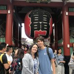 Is that the bell from Ueno or Asakusa? (A tour report of Asakusa and Ueno Park on Jun 9)