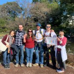 The Imperial Palace East Gardens Tour on Wednesday 29th January 2020