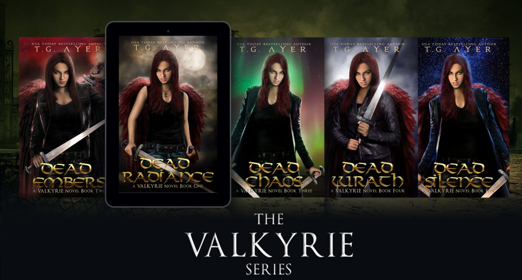 The Valkyrie Series