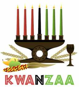 Kwanzaa-Greetings
