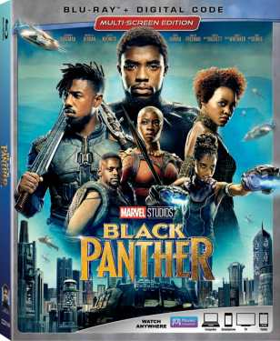 Black-Panther-Blu-ray