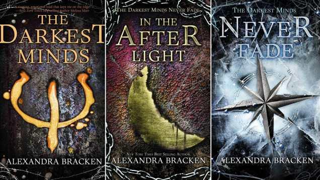 The Darkest Minds Trilogy