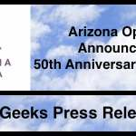 Arizona Opera Announces 50th Anniversary Season