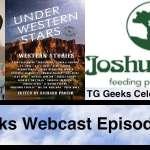 TG Geeks Webcast Episode 330