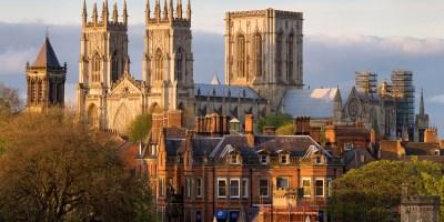 Visit to York