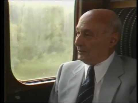 Juan Pujol Garcia - Agent GARBO - traveling in 1984