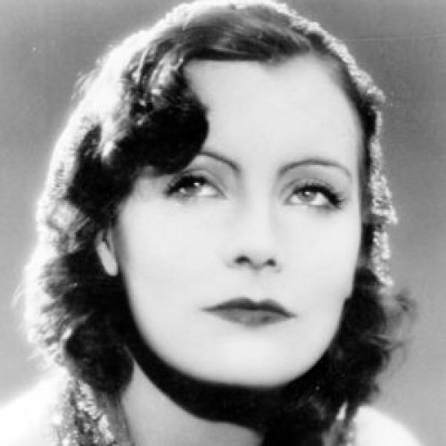 Actress Greta Garbo, Pujol's MI5 codename inspiration as GARBO