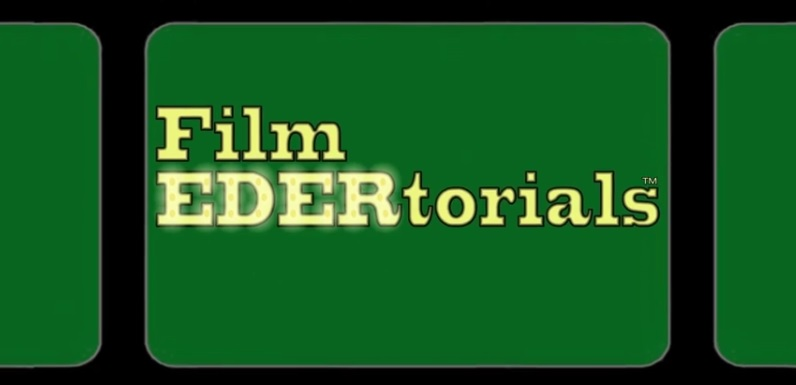 Film EDERtorials Spider-Man