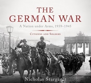 The German War by Nicholas Stargardt review