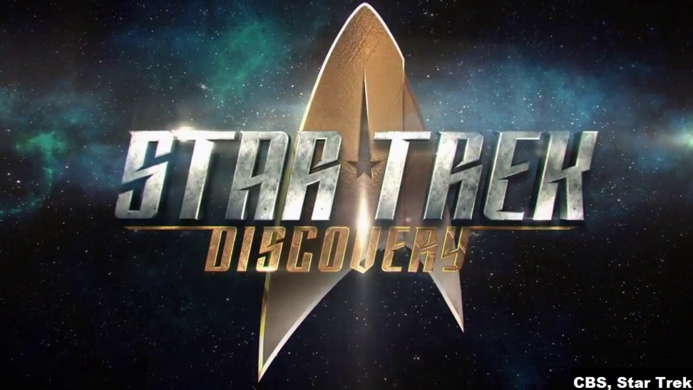 Star Trek: Discovery feature image