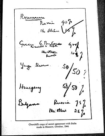 D-Day failure the naughty document