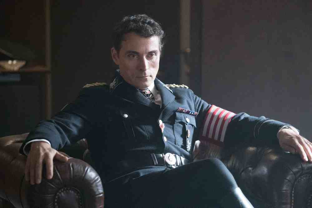 John Smith The Man in the High Castle