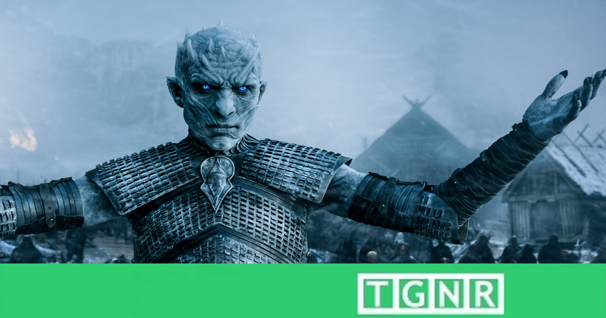 The Night King Goes South: Game of Thrones Season 8 Predictions