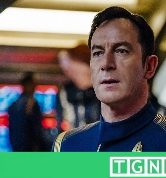 Mirror Universe Captain Lorca
