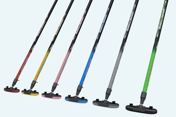 brooms for olympic curling
