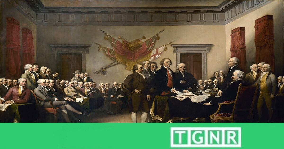 The Forgotten Declaration of Independence Signers Who Lost Everything for Signing