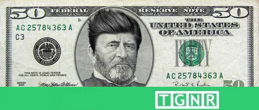 Haircuts on US Dollar Bills: Ranked from Best to Rest